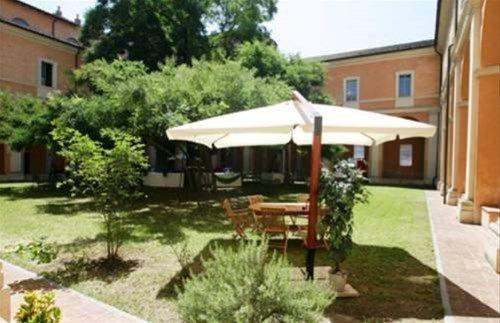 Student's Hostel Della Ghiara - фото 18