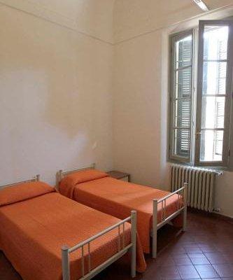 Student's Hostel Della Ghiara - фото 2