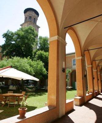 Student's Hostel Della Ghiara - фото 20