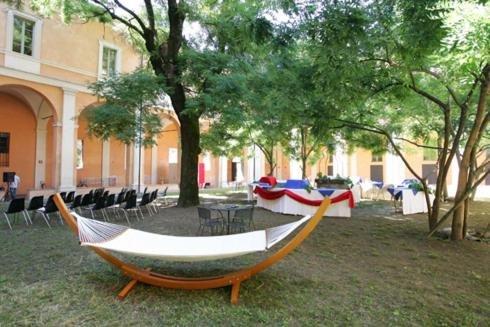 Student's Hostel Della Ghiara - фото 21