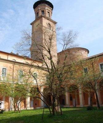 Student's Hostel Della Ghiara - фото 23