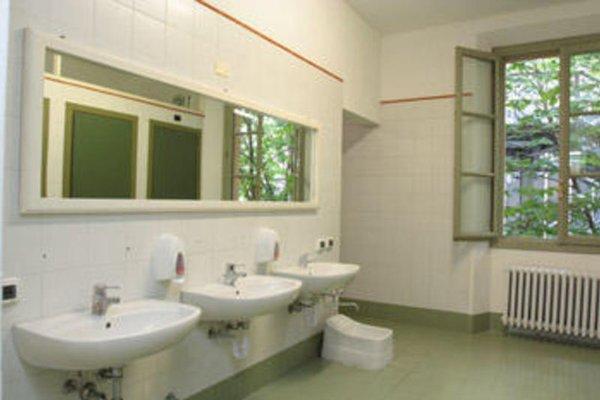 Student's Hostel Della Ghiara - фото 4