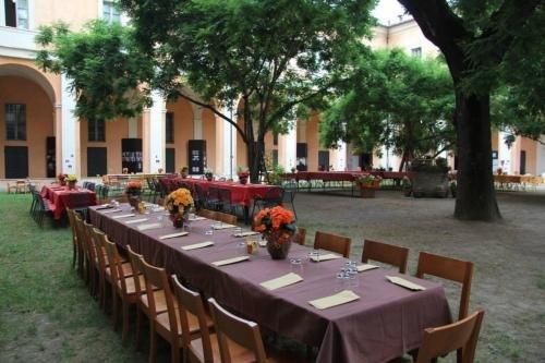 Student's Hostel Della Ghiara - фото 7