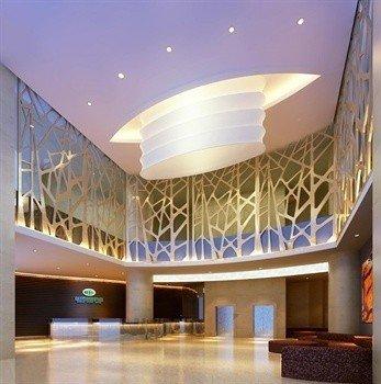 Li Ying Business Hotel- Dongguan, Хумэнь