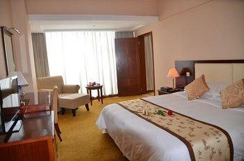 Mingyuan Hotel - Dongguan, Хумэнь