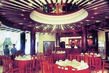 Dujiangyan Erwangmiao Hotel, Дуцзянянь
