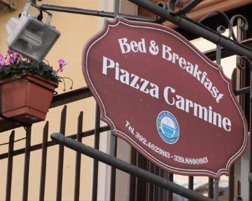 B&B Piazza Carmine - фото 23