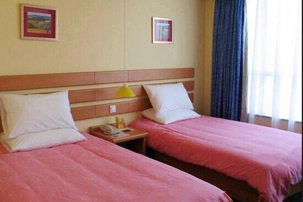 Home Inn Pearl River New City - фото 4