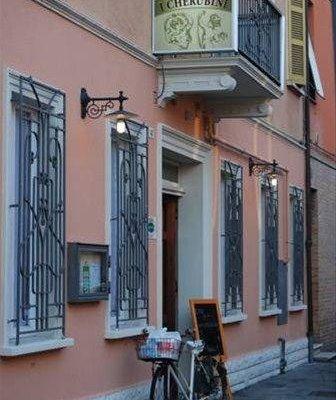 Albergo Ristorante I Cherubini - фото 22