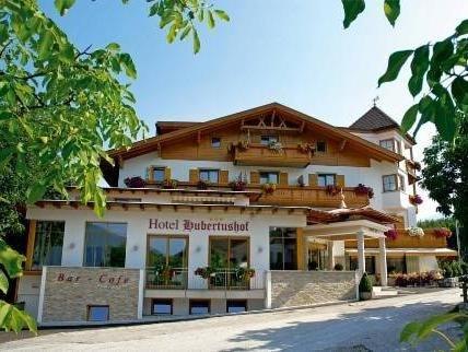 Hotel Hubertushof - фото 23