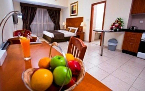 Icon Hotel Apartments - фото 1