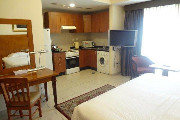 Icon Hotel Apartments - фото 11