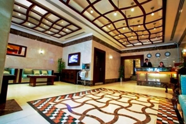 Icon Hotel Apartments - фото 17