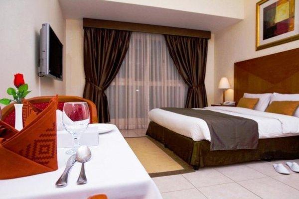 Icon Hotel Apartments - фото 2