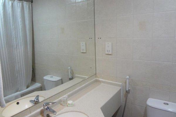 Icon Hotel Apartments - фото 8