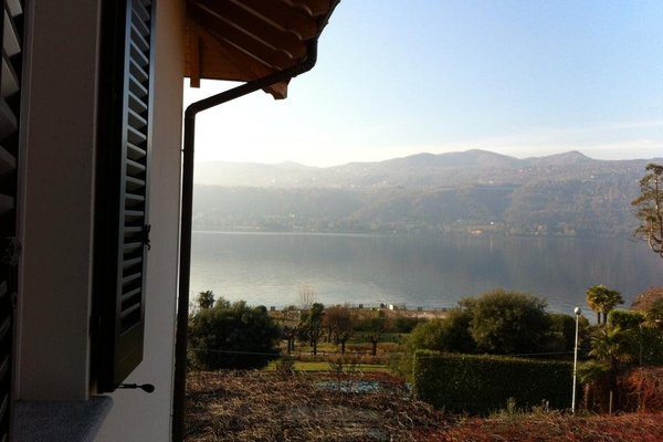 Albergo Belvedere Ranco - фото 14