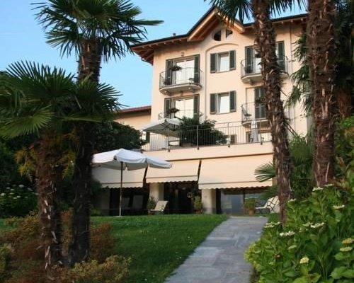 Albergo Belvedere Ranco - фото 18