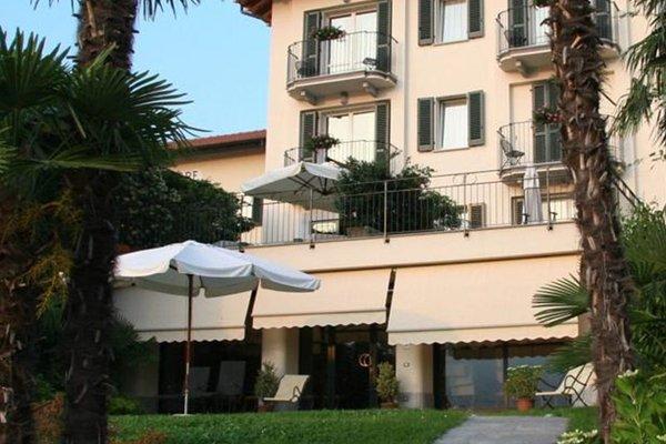 Albergo Belvedere Ranco - фото 19