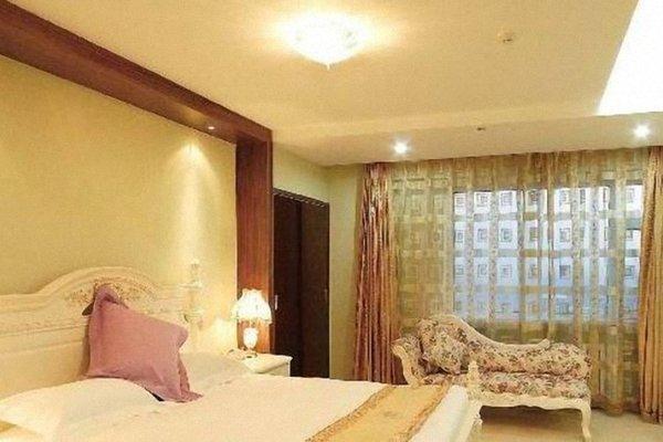 River Birds Guan City Hotel Heihe, Хэйхэ