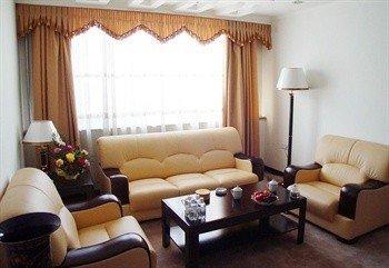 Heihe Huayuan Hotel, Хэйхэ