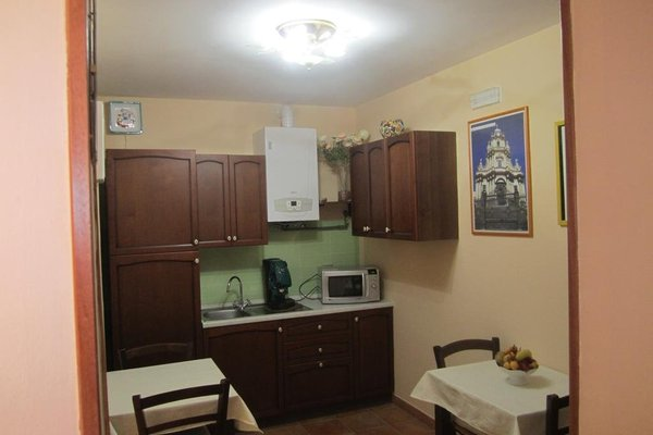 Hostel H24 - фото 12
