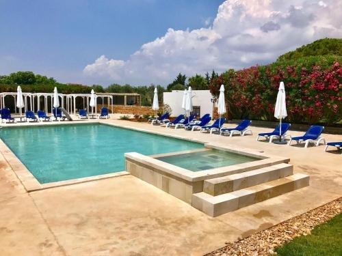 Hotel Masseria Casina dei Cari - фото 50