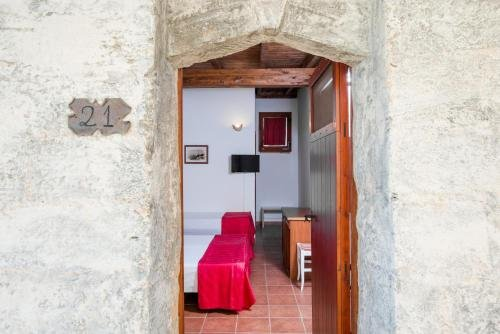 Hotel Masseria Casina dei Cari - фото 17