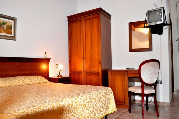 Hotel Masseria Casina dei Cari - фото 2