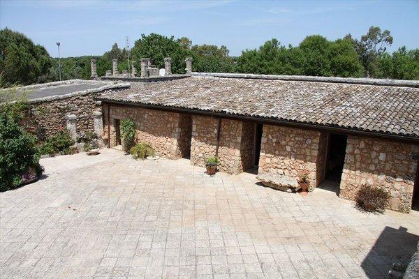 Hotel Masseria Casina dei Cari - фото 22