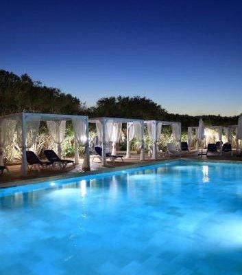 Hotel Masseria Casina dei Cari - фото 23