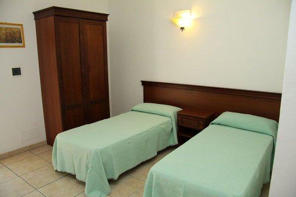 Hotel Masseria Casina dei Cari - фото 4