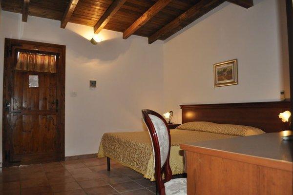 Hotel Masseria Casina dei Cari - фото 6
