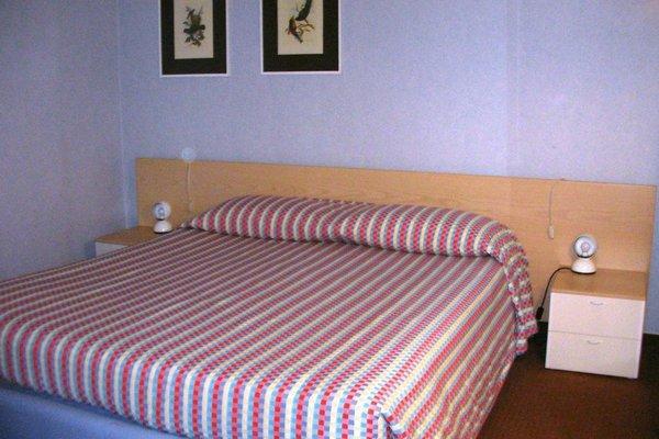 Hotel Residence Universo - фото 1