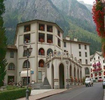 Hotel Residence Universo - фото 21