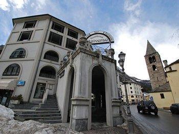 Hotel Residence Universo - фото 23