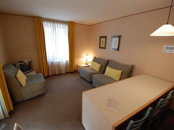 Hotel Residence Universo - фото 6
