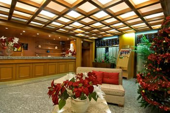 Hotel Residence Universo - фото 7
