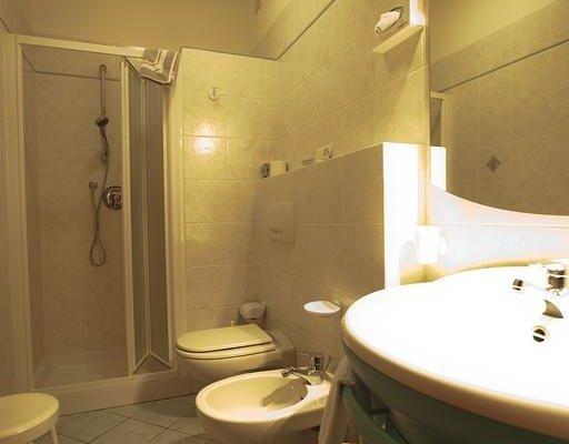 Hotel Beau Sejour - фото 11