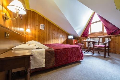 Hotel Beau Sejour - фото 17