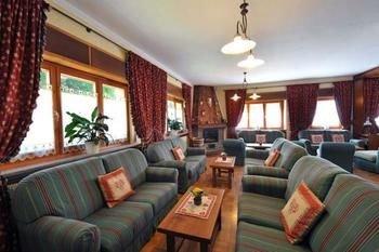 Hotel Beau Sejour - фото 6