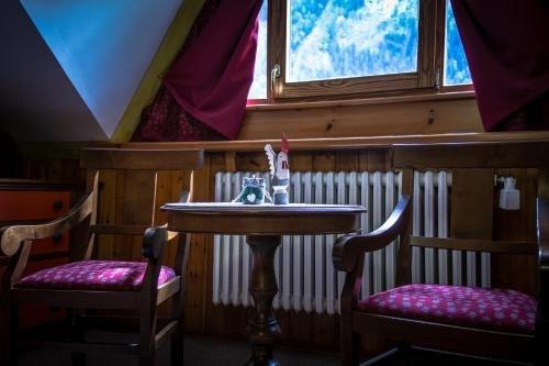 Hotel Beau Sejour - фото 7