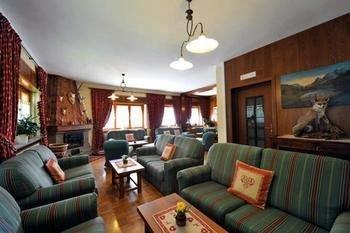 Hotel Beau Sejour - фото 8