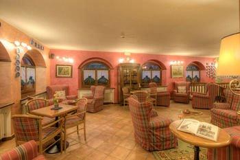 Hotel Edelweiss - фото 16