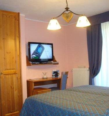 Hotel Edelweiss - фото 4