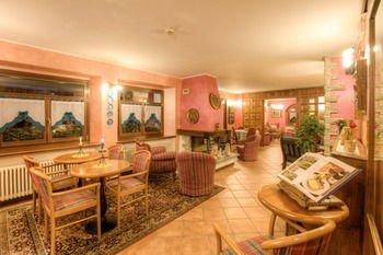 Hotel Edelweiss - фото 6