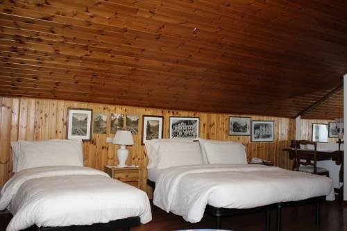 Hotel Bucaneve - фото 2