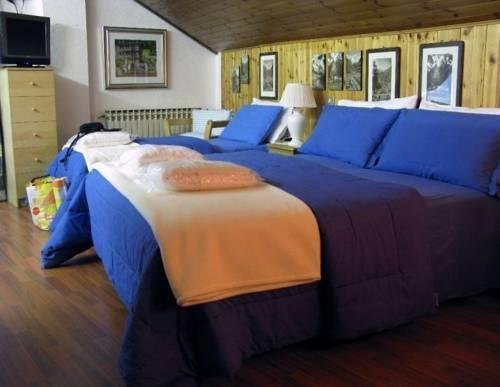 Hotel Bucaneve - фото 3