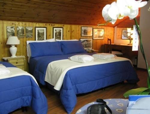 Hotel Bucaneve - фото 4