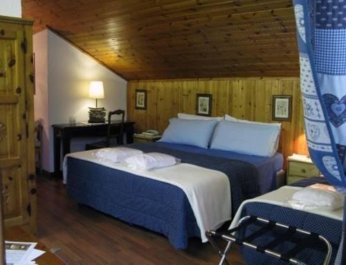 Hotel Bucaneve - фото 5