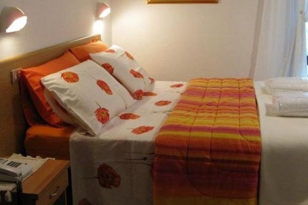 Hotel Bucaneve - фото 6